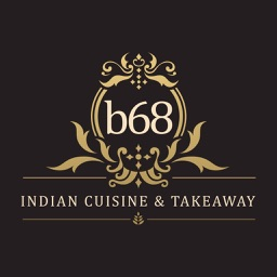 B68 Indian Cuisine
