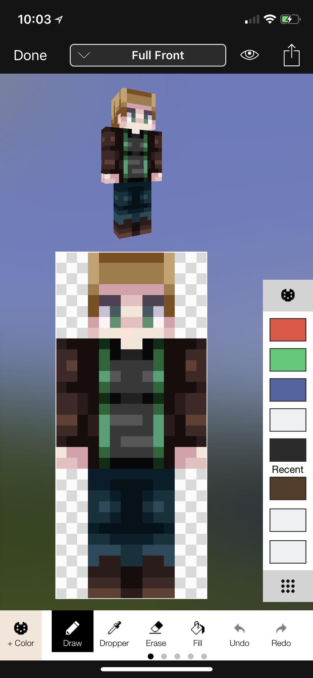 Minecraft: Skin Studio Cheat Codes