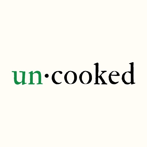 Eat Uncooked