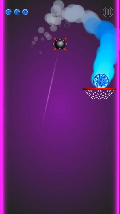 Bongo Dunk - Basketball game screenshot-4