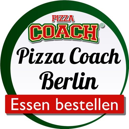 Pizza Coach Berlin