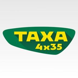 Taxa 4x35 (Taxi booking)