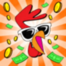 Rooster Booster - Idle Clicker