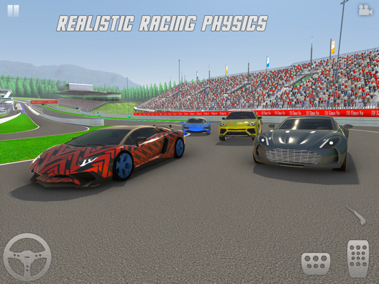 Racing Xperience: Real Race screenshot 16