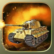 二战之盟军防线 - 单机版塔防手游
