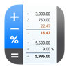 CalcTape Calculatrice et Notes - schoettler Software GmbH