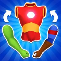 Mashup Hero - HOMA GAMES Cover Art