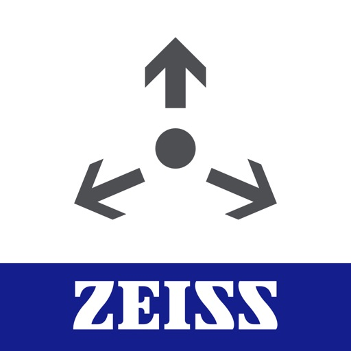 Download ZEISS Metrology Center Finder free for iPhone, iPod and iPad