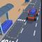 App Icon for School Bus Runner App in United States IOS App Store