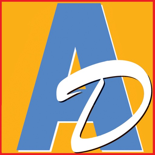 Arthritis Digest Magazine icon