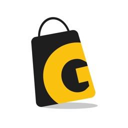 GannaMart - online grocery