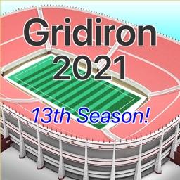 Gridiron 2021 College Football
