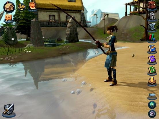 RuneScape screenshot 14