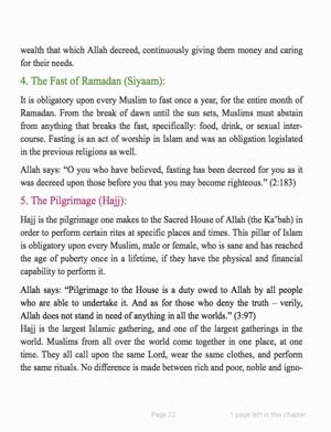 The Key to Understanding Islam on Apple Books