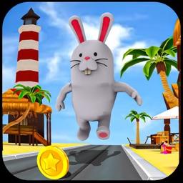 Animal Run – Chase Game Fun 3D