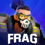 FRAG Pro Shooter на пк