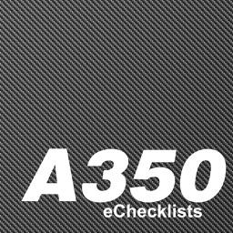 A350 Checklist