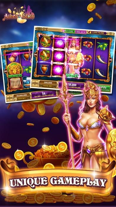 Athena Slots-funny slots-0