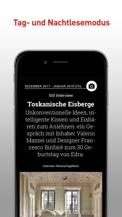 AD Magazin (D) screenshot-4