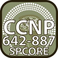 Codes for CCNP 642 887 SPCORE for CisCo Hack