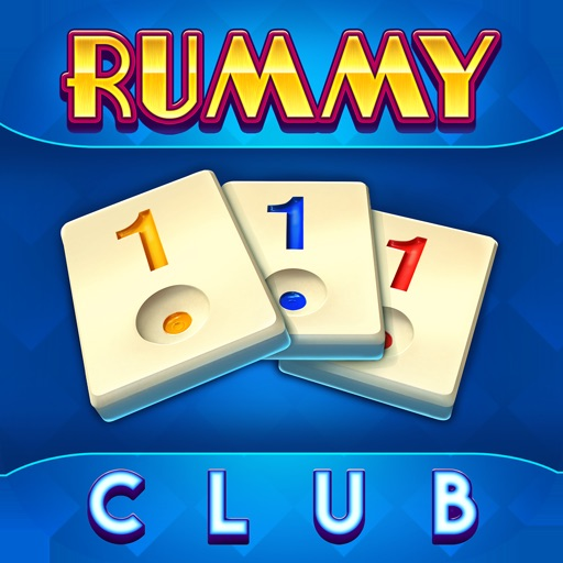 Rummy Club! free software for iPhone and iPad