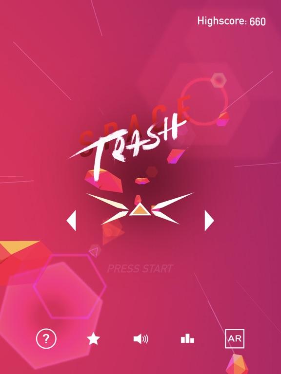 Space Trash AR. screenshot 9