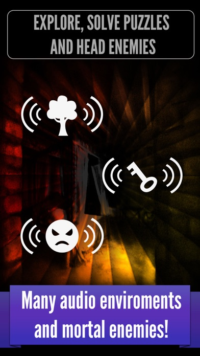 Inquisitor's Heartbeat iPhone