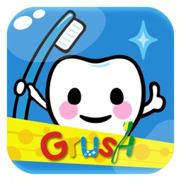 Grush Toothy Castles