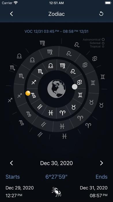 Deluxe Moon Pro • App & Widget ScreenShot6