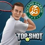 Top Shot: Tennisspel 2018