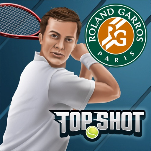 Roland Garros Tennis Game 2018