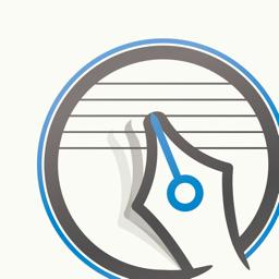 Ícone do app Touch Notation