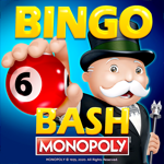 Bingo Bash featuring MONOPOLY на пк