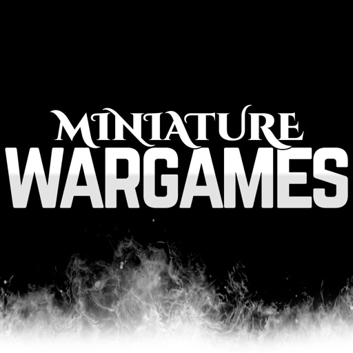 Miniature Wargames Magazine by Warners Group