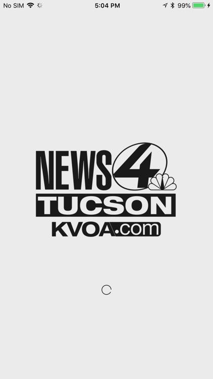 KVOA News4 Tucson screenshot-4
