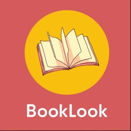 Book Look - Reading Tracker