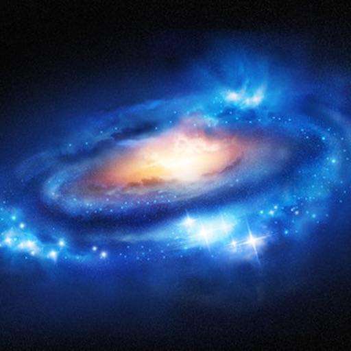 Galaxy Reborn: Second Empire