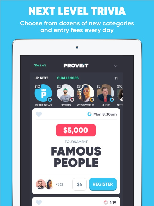3 Minutes to Hack PROVEIT Trivia - Unlimited   TryCheat com   No