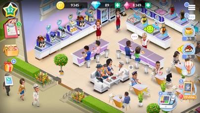 Descargar My Cafe: juego de restaurante para Android