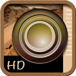 EverAlbum – My Photo Collage Album Pro