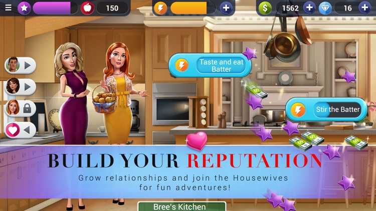 Desperate Housewives: The Game screenshot-5