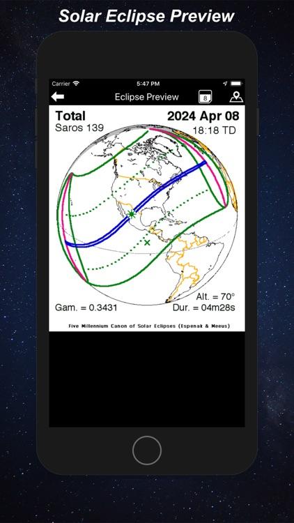 Lunar Phase - Moon Calendar screenshot-5