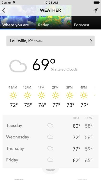 WHAS11 Louisville News screenshot-3