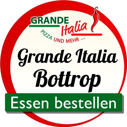 Pizzeria Grande Italia Bottrop