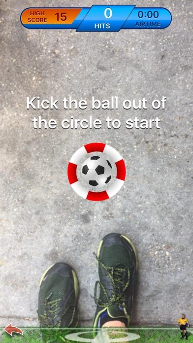 ARSoccer - Sportsのおすすめ画像2