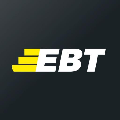 EBT - Football (soccer) Drills