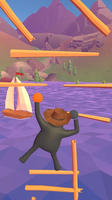 Clumsy Climber app image