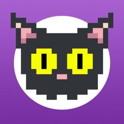 PiXX: Pixel Art Coloring Game