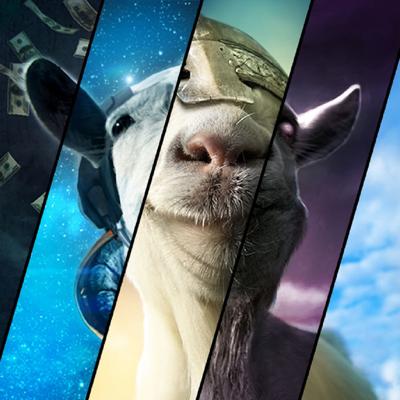 Goat Simulator 2018 Bundle ➡ App Store