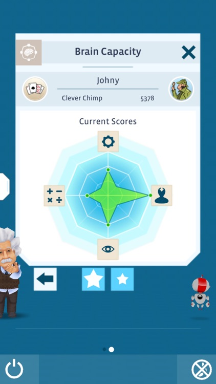 Einstein™ Brain Training screenshot-8